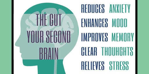 Balance Your Gut, Improve Your Mental Wellness & Metabolism