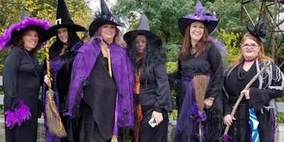 WWAV Witches Walk Against Violence