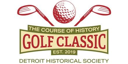 Course of History Golf Classic