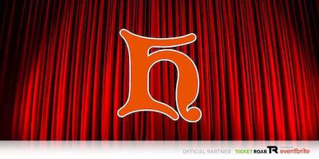 Heidelberg Gundlach - Cabaret 9/20 tickets