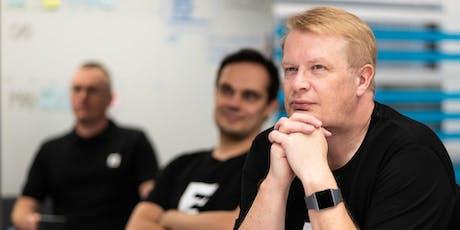 Zure Legends: Automating Azure Infrastructure Solutions, Aleksandar Nikolic tickets