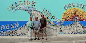 EGAD GUIDED MURAL TOUR