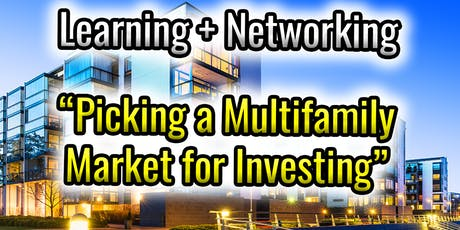 #MFIN Multifamily Monday Meetup - Washington, DC tickets
