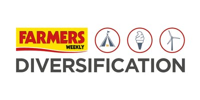 Farmers Weekly's Diversifcation Event