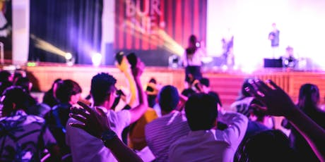 Swinburne Cultural Night 2019 tickets