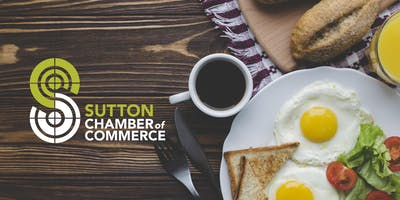 Sutton Chamber Networking in October