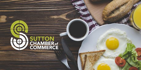 Sutton Chamber Networking in October tickets