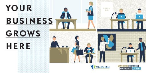 Intro to Entrepreneurship (Part 2 of 2) - October 29