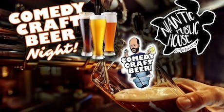 Niantic Public House Comedy Night tickets