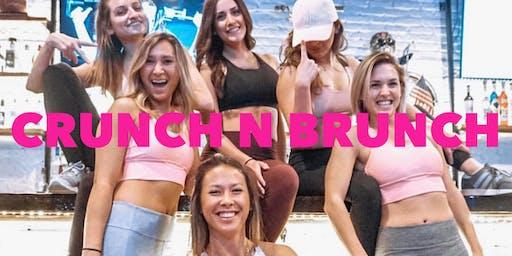 Crunch N Brunch @ The Greene Turtle Towson