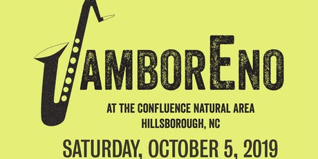 JamborEno - at the Confluence - 2019 tickets