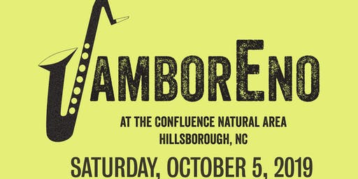 JamborEno - at the Confluence - 2019