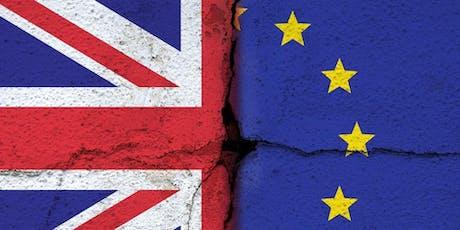 British Attitudes Towards Europe, 1970s-2000s tickets