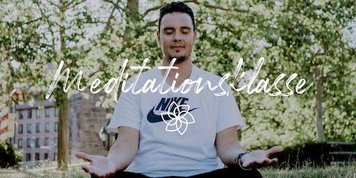 Meditationsklasse