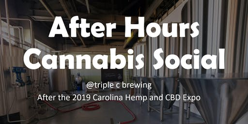 After Hours Cannabis Social