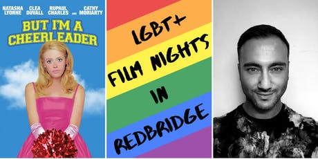 LGBT+ Film Night in Redbridge tickets