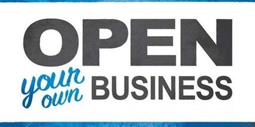 Google My Business Workshop and Social Media Marketing Workshop