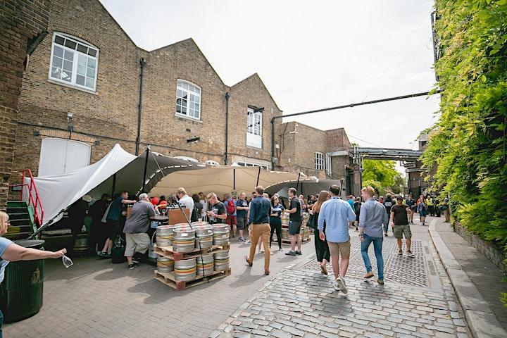 LBA Beer Festival 2019 image