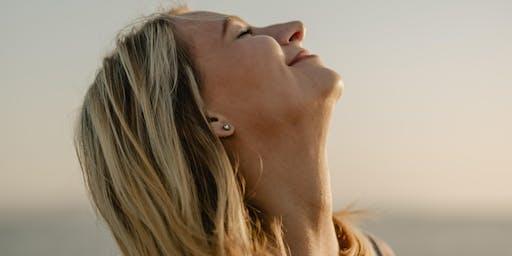 Yoga Rejuvenation Workshop