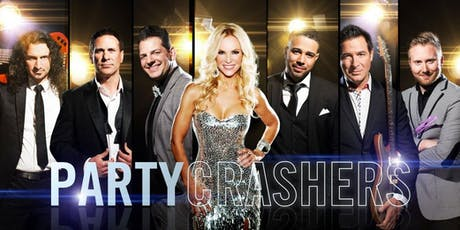 Party Crashers tickets