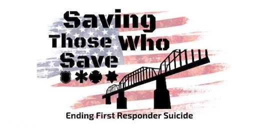2019 Southeast Saving Those Who Save Conference