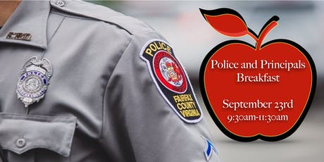 Police and Principals Breakfast tickets