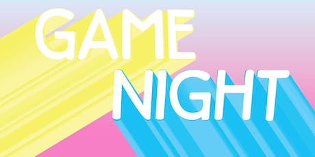 Columbus Springs Recovery Month Game Night tickets
