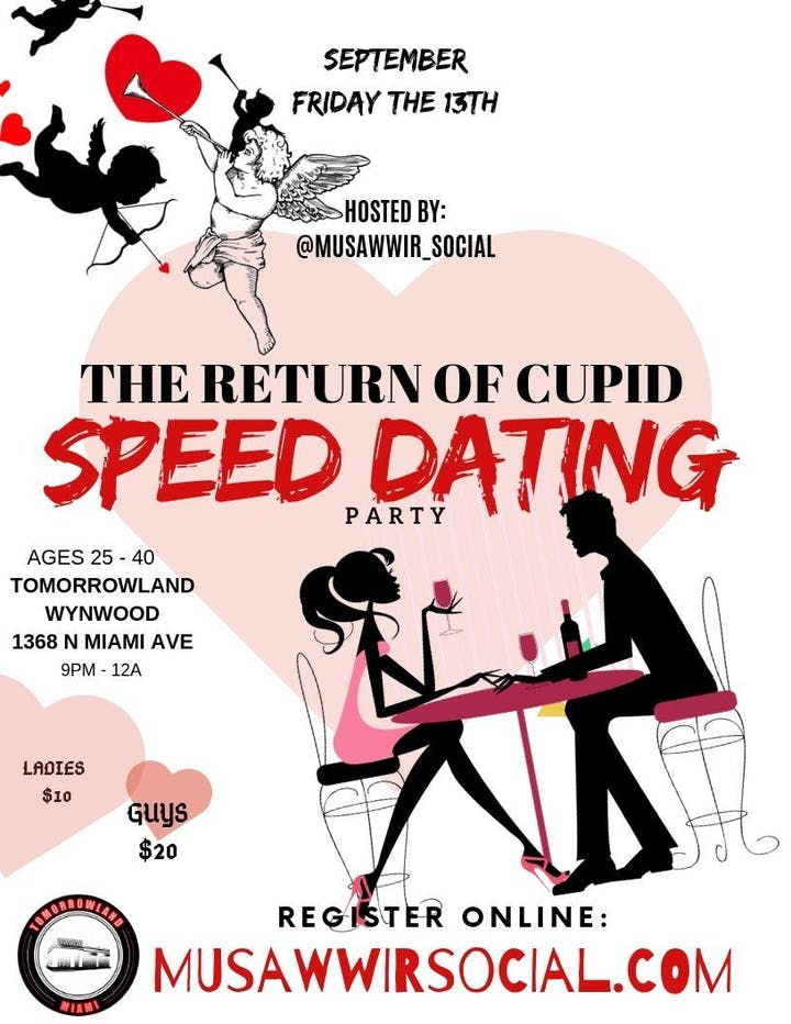 Naples fl speed dating