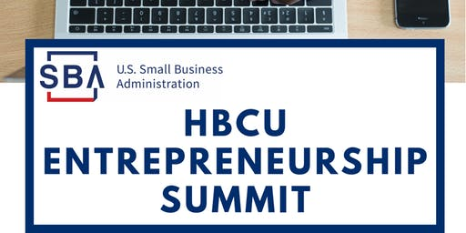 HBCU ENTREPRENEURSHIP SUMMIT