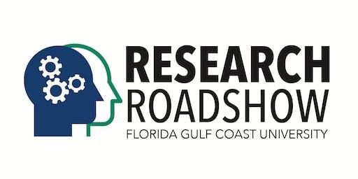 FGCU's Research Roadshow/Punta Gorda