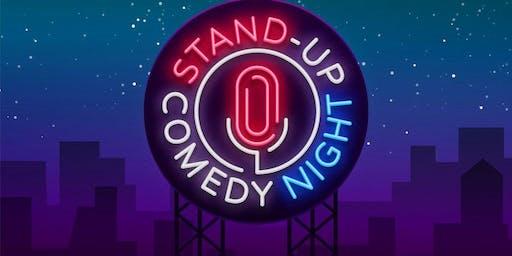 2019/2020 Comedy Season Openeing Show