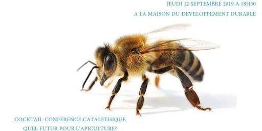 Quel futur pour l'apiculture ?
