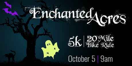 Enchanted Acres 5K Walk/Run tickets