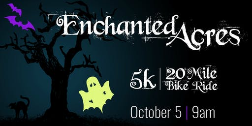 Enchanted Acres 5K Walk/Run