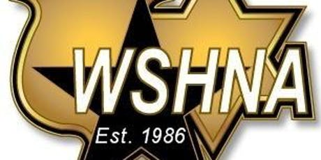 34th Annual WSHNA Training Seminar & HNT Competition tickets