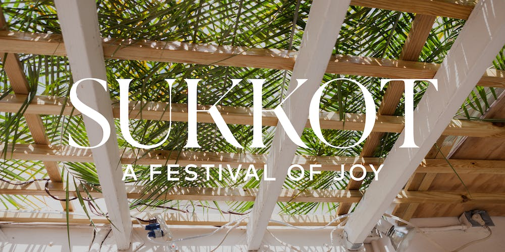 Sukkot 2019 in MIAMI Tickets, Sun, Oct 13, 2019 at 7:00 PM
