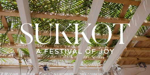 Sukkot 2019 in MIAMI