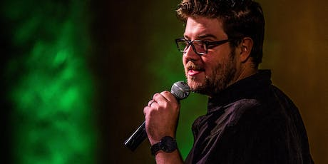 Standup: The College Market tickets