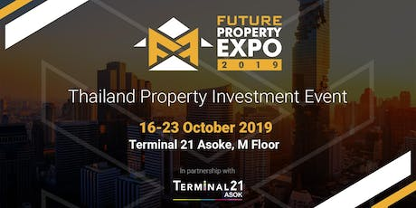 Future Property Expo tickets