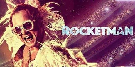 FILM: Rocketman tickets