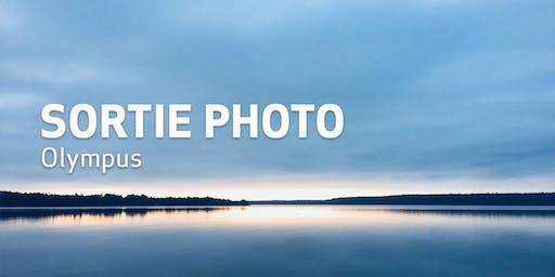GRATUIT - Sortie Photo // Olympus