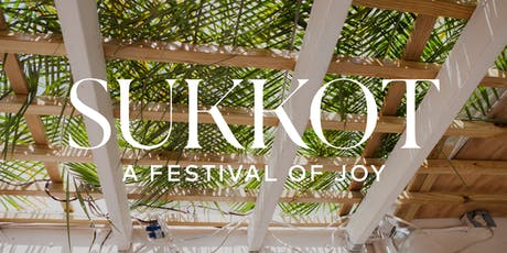 Sukkot 2019 in Boca Raton tickets
