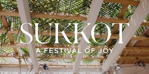 Sukkot 2019 in Boca Raton