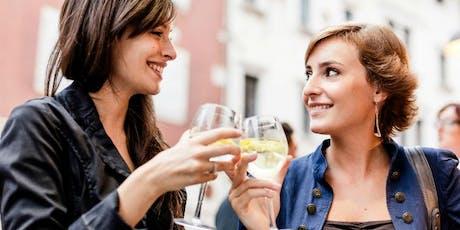 Citas Rapidas en Madrid para Lesbianas al estilo del Reino Unido entradas