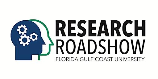 FGCU's Research Roadshow/Naples