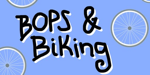 Bops & Biking: Concert Celebrating Cycle for the Cause