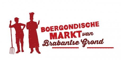 Henri's Escaperoom op de Boergondische Markt