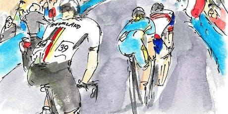 Thursday Night Bike Shop Ride - PearlandBicycles.com tickets