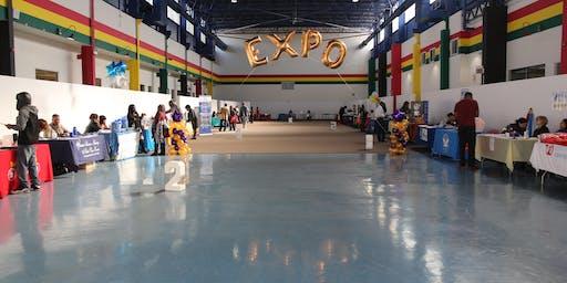 6TH ANNUAL SCHOOL READINESS/KINDERGARTEN EXPO