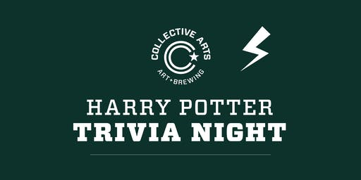 Harry Potter Trivia 4